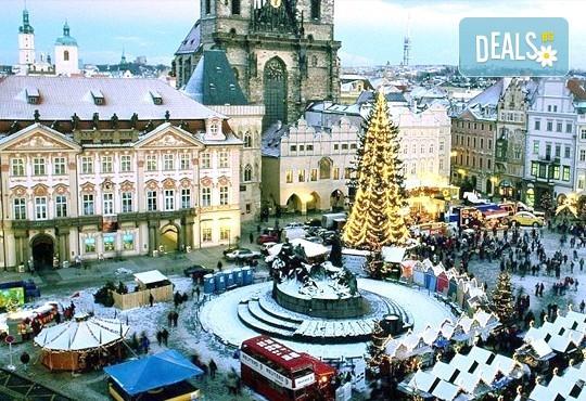 Предколедна приказка в Прага, Дрезден, Виена и Будапеща с Дари Травел! 3 нощувки със закуски в хотели 2/3*, транспорт и програма - Снимка 6