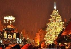 Предколедна приказка в Прага, Дрезден, Виена и Будапеща с Дари Травел! 3 нощувки със закуски в хотели 2/3*, транспорт и програма - Снимка