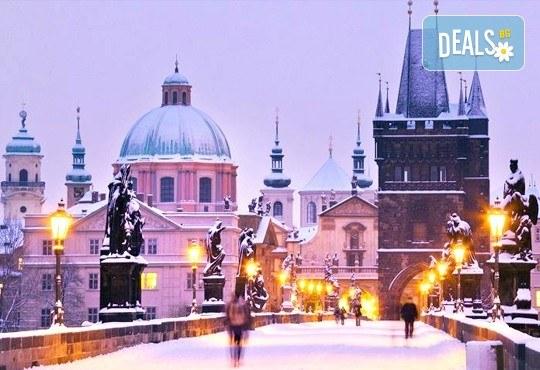 Предколедна приказка в Прага, Дрезден, Виена и Будапеща с Дари Травел! 3 нощувки със закуски в хотели 2/3*, транспорт и програма - Снимка 4