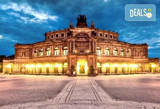 Предколедна приказка в Прага, Дрезден, Виена и Будапеща с Дари Травел! 3 нощувки със закуски в хотели 2/3*, транспорт и програма - Снимка 20