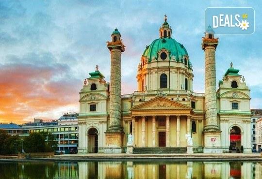 Предколедна приказка в Прага, Дрезден, Виена и Будапеща с Дари Травел! 3 нощувки със закуски в хотели 2/3*, транспорт и програма - Снимка 10