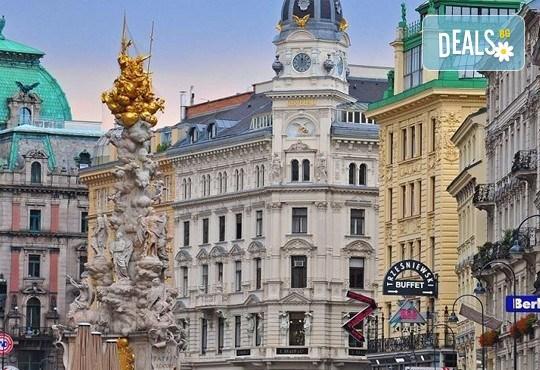 Предколедна приказка в Прага, Дрезден, Виена и Будапеща с Дари Травел! 3 нощувки със закуски в хотели 2/3*, транспорт и програма - Снимка 16