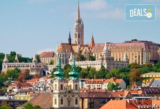 Предколедна приказка в Прага, Дрезден, Виена и Будапеща с Дари Травел! 3 нощувки със закуски в хотели 2/3*, транспорт и програма - Снимка 17