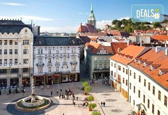 Предколедна приказка в Прага, Дрезден, Виена и Будапеща с Дари Травел! 3 нощувки със закуски в хотели 2/3*, транспорт и програма - Снимка 14