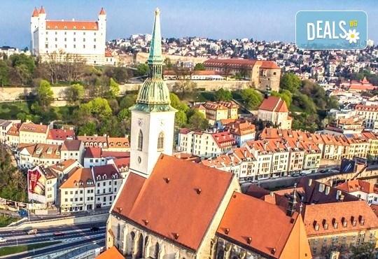 Предколедна приказка в Прага, Дрезден, Виена и Будапеща с Дари Травел! 3 нощувки със закуски в хотели 2/3*, транспорт и програма - Снимка 15
