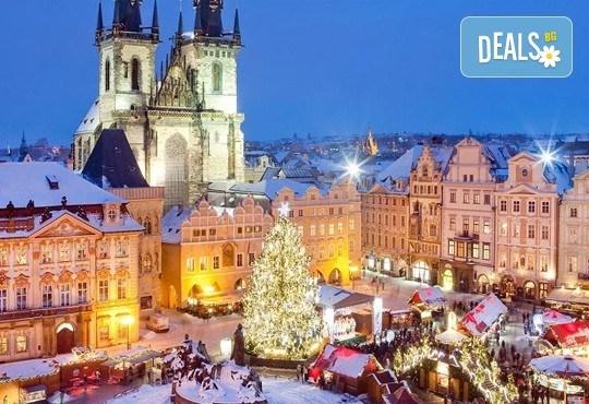 Предколедна приказка в Прага, Дрезден, Виена и Будапеща с Дари Травел! 3 нощувки със закуски в хотели 2/3*, транспорт и програма - Снимка 2