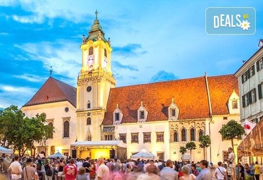 Предколедна приказка в Прага, Дрезден, Виена и Будапеща с Дари Травел! 3 нощувки със закуски в хотели 2/3*, транспорт и програма - Снимка 18