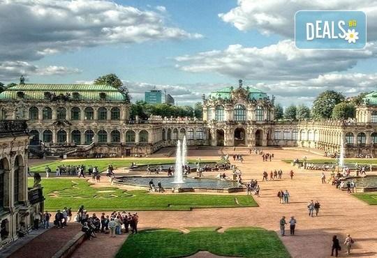 Предколедна приказка в Прага, Дрезден, Виена и Будапеща с Дари Травел! 3 нощувки със закуски в хотели 2/3*, транспорт и програма - Снимка 19