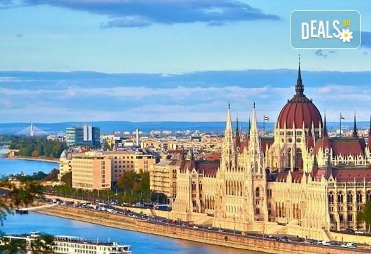 Предколедна приказка в Прага, Дрезден, Виена и Будапеща с Дари Травел! 3 нощувки със закуски в хотели 2/3*, транспорт и програма - Снимка 12