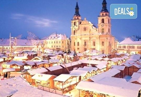 Предколедна приказка в Прага, Дрезден, Виена и Будапеща с Дари Травел! 3 нощувки със закуски в хотели 2/3*, транспорт и програма - Снимка 5