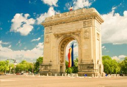 През октомври в Русе и Букурещ: 2 нощувки със закуски и транспорт