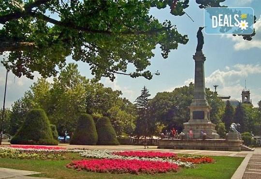 Екскурзия през октомври до Русе и Букурещ: 2 нощувки със закуски с транспорт и екскурзовод от агенция Поход - Снимка 6
