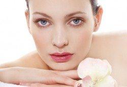 Почистване на лице, футон терапия, ултразвук и масаж в салон Sassy