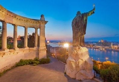 Предколедна екскурзия до Будапеща с възможност за посещение на Виена! 2 нощувки със закуски, транспорт и екскурзовод! - Снимка