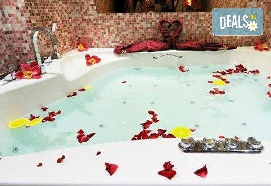 1 час ползване на парна баня, сауна и приключенски душ за един, двама или трима човека в Beauty & Spa Musitta - Снимка 3