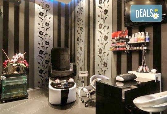 1 час ползване на парна баня, сауна и приключенски душ за един, двама или трима човека в Beauty & Spa Musitta - Снимка 6
