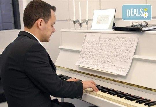 Цялостна организация на сватбено тържество, координатор на сватбения ден + водещ на изнесен ритуал от MUSIC for You! - Снимка 13