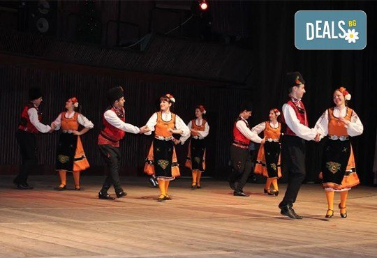 Школа за начинаещи - 8 репетиции за начинаещи на възраст от 4-13 г. при Детски танцов състав Дивни танци - Варна! - Снимка 8
