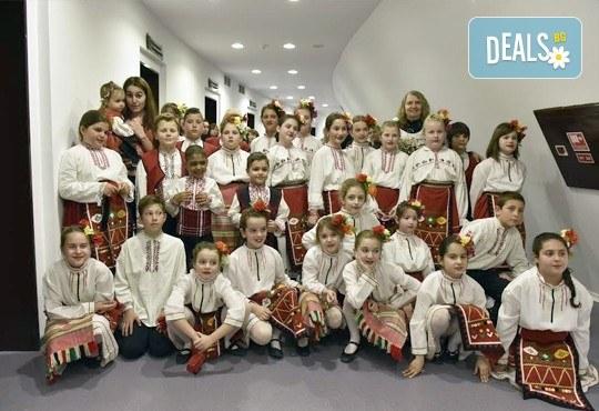 Школа за начинаещи - 8 репетиции за начинаещи на възраст от 4-13 г. при Детски танцов състав Дивни танци - Варна! - Снимка 4