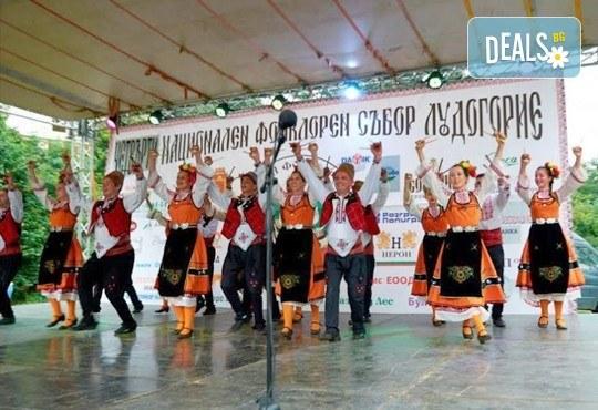 Школа за начинаещи - 8 репетиции за начинаещи на възраст от 4-13 г. при Детски танцов състав Дивни танци - Варна! - Снимка 6
