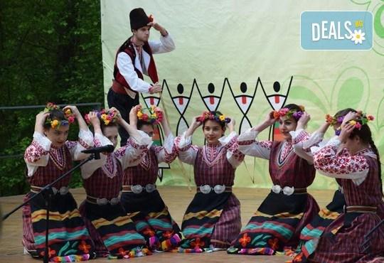 Школа за начинаещи - 8 репетиции за начинаещи на възраст от 4-13 г. при Детски танцов състав Дивни танци - Варна! - Снимка 3
