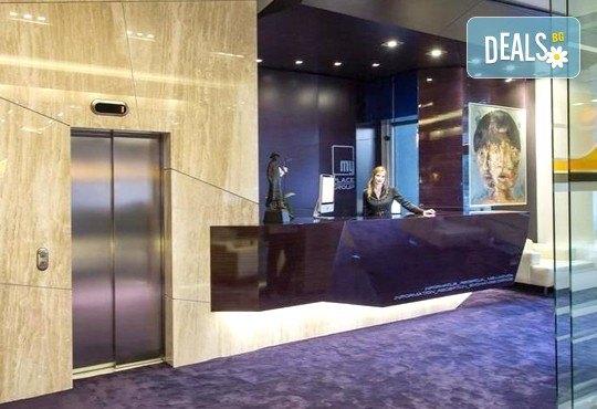 Посрещнете Новата 2017-та година в Ниш с Дари Травел! 3 нощувки, 3 закуски и 1 вечеря в хотел My Place 4* Ниш, транспорт и богата програма - Снимка 13