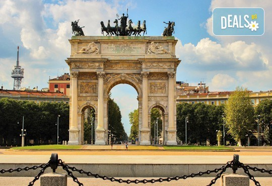 Екскурзия до Загреб и Верона! Възможност за посещение на Венеция и шопинг в Милано! 5 дни, 3 нощувки със закуски, транспорт от Далла Турс! - Снимка 9