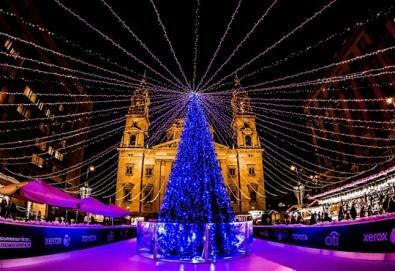 Предколедна екскурзия Виена и Будапеща! 3 нощувки със закуски, транспорт от Далла Турс! - Снимка