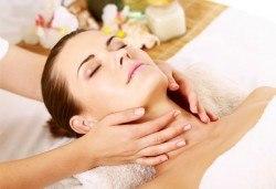 Класически масаж на цяло тяло и масаж на лице, яка и глава, Алфа Медика