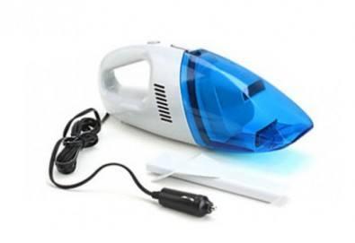 Погрижете се за автомобила си! Компактна портативна прахосмукачка High-Power Vacuum Cleaner Portable от Магнифико! - Снимка