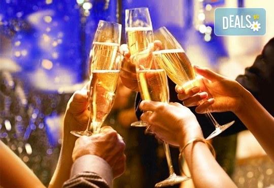 Нова година 2017 в Лесковац, Сърбия! 2 нощувки и закуски в хотел Грош 2*, две празнични вечери в транспoрт от Запрянов Травел! - Снимка 1
