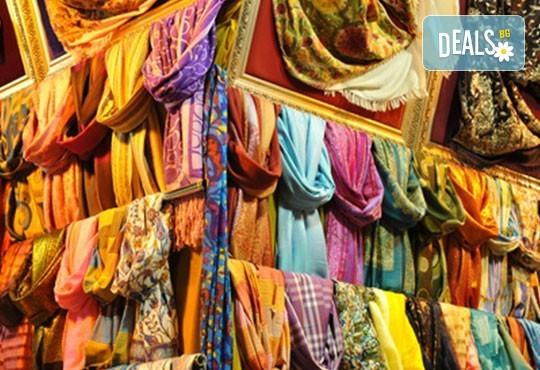 Екскурзия до Истанбул с възможност за разходка с кораб по Босфора и шопинг в Outlet Margi в Одрин: 2 нощувки и закуски в Ikbal Deluxe 3*, транспорт и екскурзовод! - Снимка 5