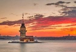 Октомври/ноември/декември в Турция! 2 нощувки със закуски и транспорт