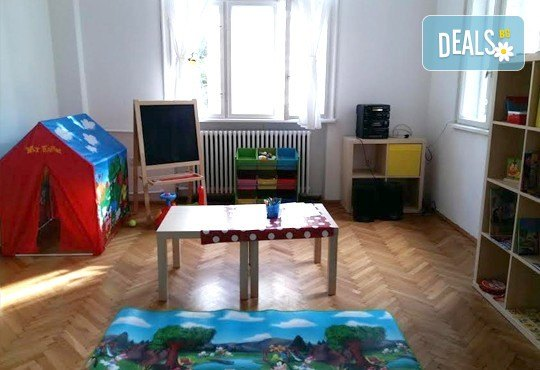 Рожден ден в Детска къща Лече Буболече за до 20 деца - наем на помещение за 2 или 3 часа! - Снимка 4