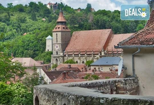 Екскурзия до Румъния през октомври, с Глобус Турс! 2 нощувки със закуски в хотел 2/3* в Синая, транспорт и програма - Снимка 5