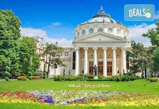 Екскурзия до Румъния през октомври, с Глобус Турс! 2 нощувки със закуски в хотел 2/3* в Синая, транспорт и програма - Снимка 6