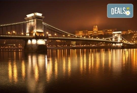 Предколедна Будапеща, с Глобус Турс! 2 нощувки със закуски в хотел 4*, транспорт, пътни и магистрални такси - Снимка 1