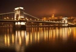 Преди Коледа в Будапеща, Унгария: 2 нощувки със закуски в хотел 4*, транспорт