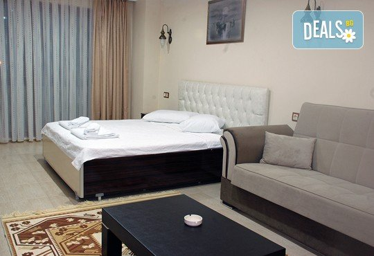 Нова година в Gure Termal Resort 4*, Акчай, Турция! 3 нощувки с 3 закуски и 2 вечери, празнична вечеря и възможност за транспорт! Дете до 6 години брзплатно! - Снимка 5