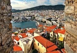 Ноември в Кавала, Гърция: 2 нощувки със закуски, транспорт