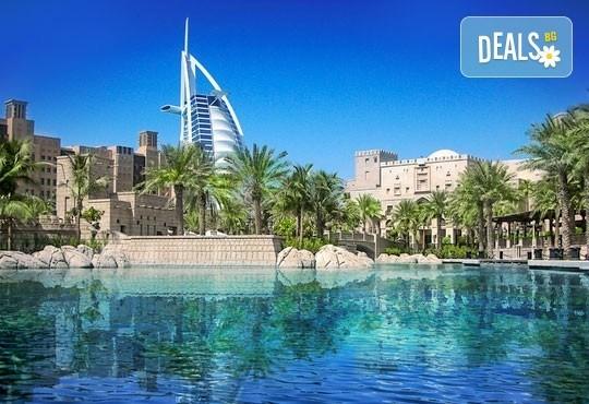 Космополитният Дубай ви очаква! 5 нощувки и закуски в Cassells Al Barsha 4* през октомври и ноември, самолетен билет и обзорна обиколка на града! - Снимка 11