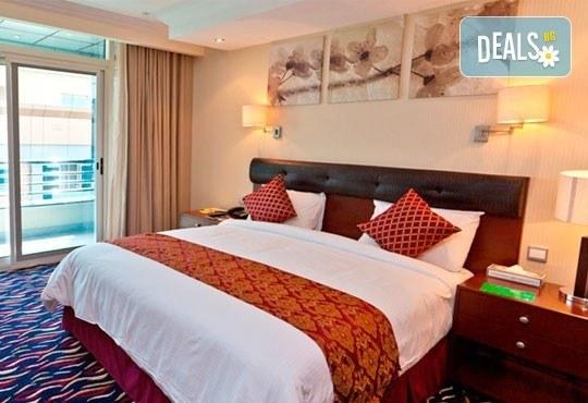 Космополитният Дубай ви очаква! 5 нощувки и закуски в Cassells Al Barsha 4* през октомври и ноември, самолетен билет и обзорна обиколка на града! - Снимка 8