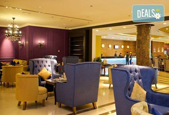 Космополитният Дубай ви очаква! 5 нощувки и закуски в Cassells Al Barsha 4* през октомври и ноември, самолетен билет и обзорна обиколка на града! - Снимка 9