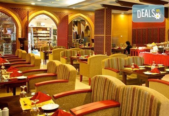 Космополитният Дубай ви очаква! 5 нощувки и закуски в Cassells Al Barsha 4* през октомври и ноември, самолетен билет и обзорна обиколка на града! - Снимка 7
