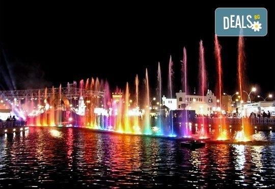 Омагьосващият Дубай ! 7 нощувки със закуски в хотел 4* през ноември, самолетен билет и обзорна обиколка на града! - Снимка 3