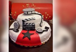 Бутикови 3D торти за тийнейджъри с размер по избор от Сладкарница Джорджо Джани - Снимка