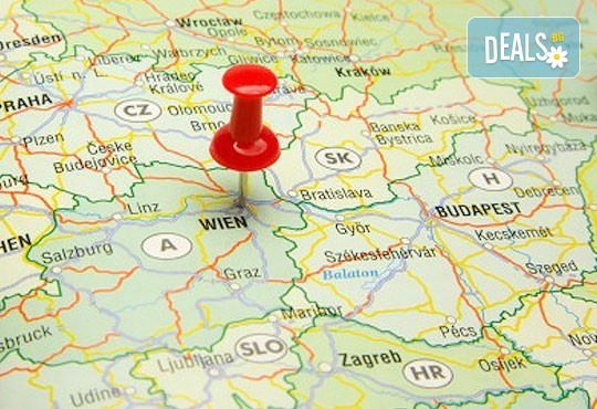 Аристократизъм и барок в Будапеща и Виена: 5 дни, 2 нощувки със закуски в Budapest 3*, транспорт и водач - Снимка 1