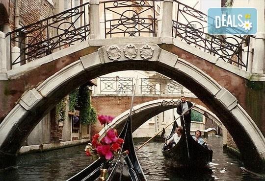 В края на октомври до Загреб, Венеция и Верона! 3 нощувки със закуски, транспорт, програма и водач от Ана Травел! - Снимка 2