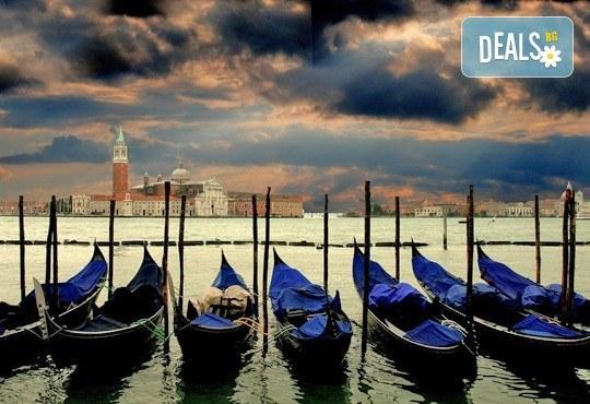 В края на октомври до Загреб, Венеция и Верона! 3 нощувки със закуски, транспорт, програма и водач от Ана Травел! - Снимка 1