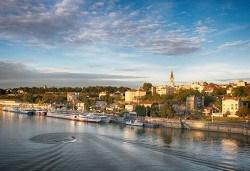 През есента до Белград и Ниш, Сърбия: 1 нощувка със закуска, транспорт